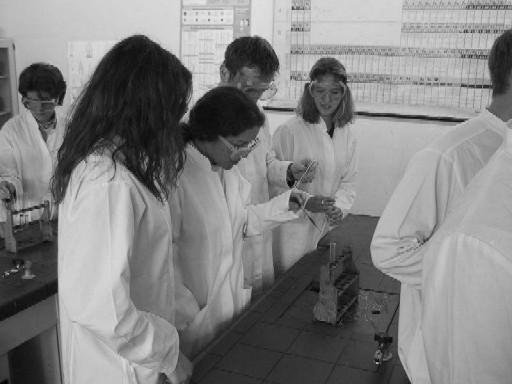 Chemiekittel 1